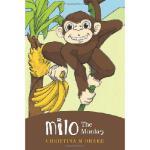 【预订】Milo the Monkey