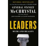 英文原版 *:神话与现实 Team of Teams 赋能作者Stanley McChrystal *传记 Leade