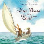 【预订】Three Bears in a Boat