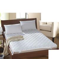 宾馆酒店床上用品防滑保护垫加厚床护垫褥子折叠