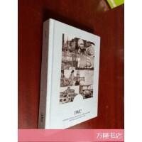 【二手旧书85成新】IWC 万国表2008年腕表系列【精装】 /万国手表 万国手表
