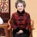 【支持礼品卡支付】冬季新款奶奶装棉衣老人衣服冬季装中老年人女装太太棉袄60-70岁80妈妈装  XK-FK4799