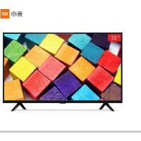 小米电视4A L32M5-AZ 32英寸 1GB+4GB 高清液晶智能电视(黑色)