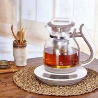 5P5 黑茶煮茶器自动保温电热水壶电煮茶壶普洱玻璃 煮茶壶