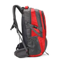 背包男多功能双肩包休闲旅行包大容量运动户外徒步旅游行李包