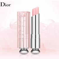 迪奥(Dior)唇膏粉漾诱惑魅惑变色润唇膏 3.5g丰唇 01号