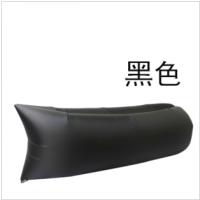 户外便携式可折叠充气沙发懒人空气床垫防水防潮双层加厚坐垫