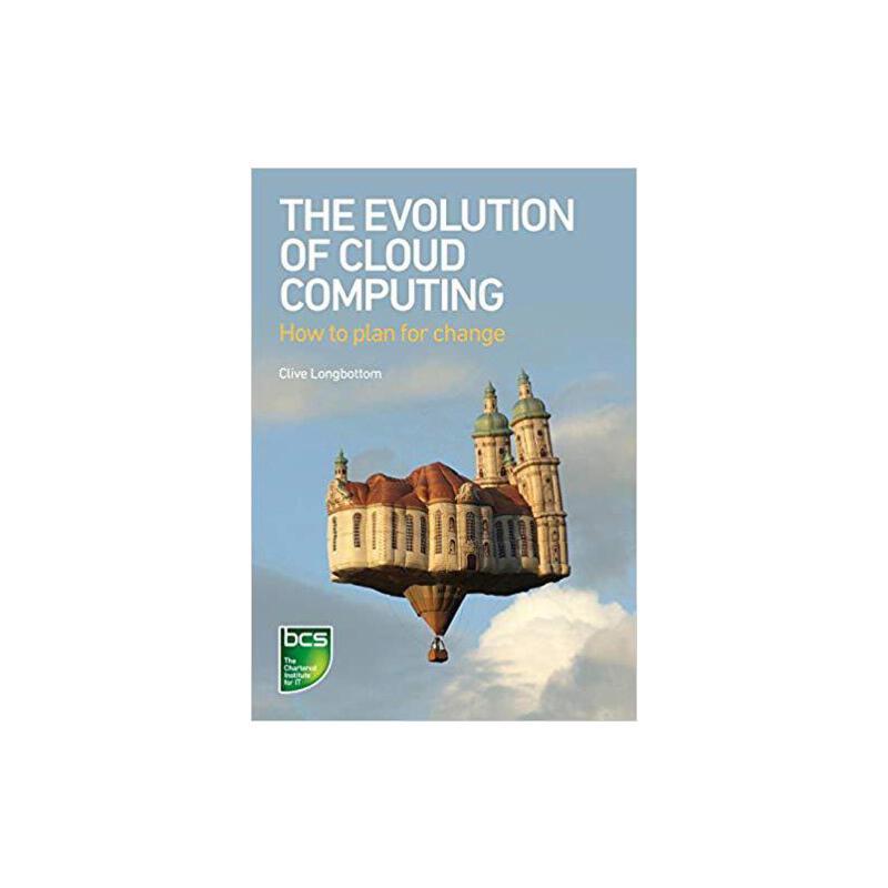 【预订】The Evolution of Cloud Computing 9781780173580 美国库房发货,通常付款后3-5周到货!
