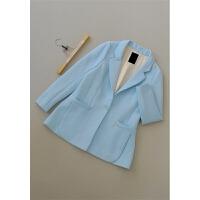 [T200-253]羊毛女装上衣外套西装89