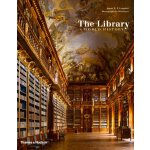 【预订】The Library: A World History 9780500342886