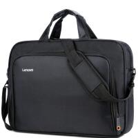 笔记本电脑包14寸15.6寸17寸商务手提单肩防震