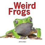 【预订】Weird Frogs