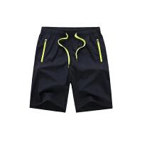 运动短裤夏季跑步健身速干篮球短裤男士五分裤休闲透气大码训练裤 XXX