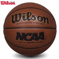 威尔胜篮球 好手感吸湿防滑l篮球 水泥地室内外耐磨7号篮球WB673GT