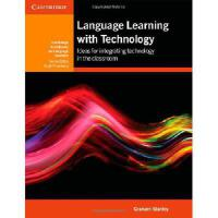 【预订】Language Learning with Technology: Ideas for Integratin