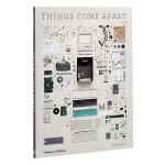 【T&H】Things Come Apart 2.0 拆解2.0 现代生活拆解手册 另类艺术摄影