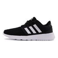 Adidas阿迪达斯 女鞋 NEO运动轻便透气休闲鞋 DB0275