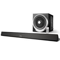 shockwave U1100B+ 无线蓝牙智能家庭平板电视音响 回音壁 5.1环绕家庭影院 液晶电视soundbar