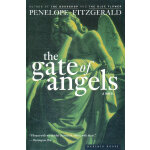 The Gate of Angels 英文原版