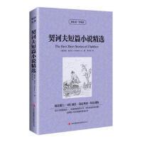 YXW契诃夫短篇小说精选 9787553409863 吉林 单玲玲