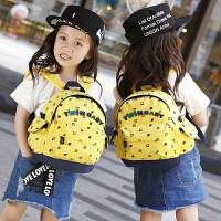 儿童背包幼儿园书包可爱迷你双肩韩版时尚公主美爆潮宝宝小男孩女