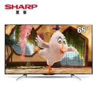 Sharp/夏普 LCD-65SU560A 65英寸 LED液晶平板电视机