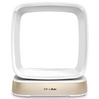 TP-Link普联TL-WTR9500金方三频千兆无线路由器家用wifi穿墙王智能光纤宽带千兆端口USB3.0阵列天线
