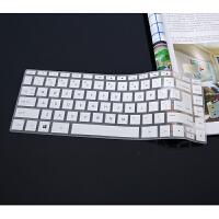13.3寸笔记本电脑键盘膜惠普ENVY13-AQ0012TU键盘膜键位保护贴膜
