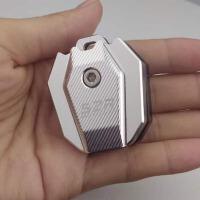 DL250钥匙铃木gsx250r摩托车个性钥匙头盖改装创意通用电门锁钥匙