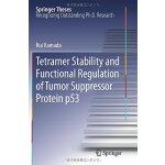 【预订】Tetramer Stability and Functional Regulation of Tumor S