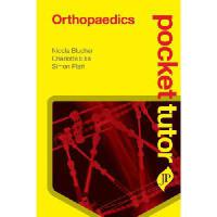 【预订】Pocket Tutor Orthopaedics