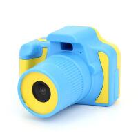?趣味儿童照相机可拍照小单反旅游迷你录像玩具生日礼物女孩子