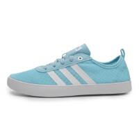 阿迪达斯Adidas DB0162网球鞋女鞋 网眼透气轻便休闲鞋运动鞋