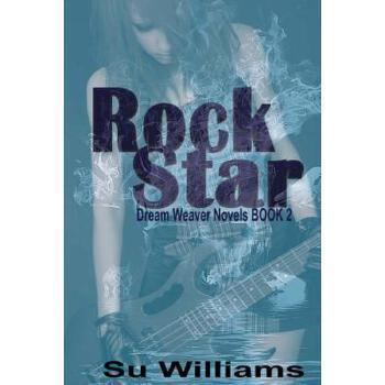 【预订】Rock Star: Dream Weaver Novels Book 2 预订商品,需要1-3个月发货,非质量问题不接受退换货。