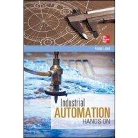 【预订】Industrial Automation: Hands on 9780071816458