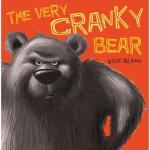 【预订】The Very Cranky Bear