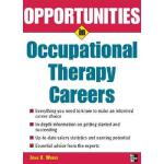 【预订】Opportunities in Occupational Therapy Careers