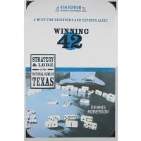 【预订】Winning 42: The Strategy and Lore of the National Game
