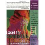 【预订】Excel for Scientists & Engineers