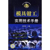 机械工人实用技术手册系列 模具钳工实用技术手册