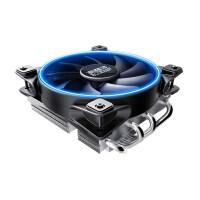 【支持礼品卡】散热器小机箱AM4/775/115X电脑下压CPU风扇智能静音o0b
