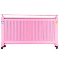 浴室防水壁挂台式电暖气片 速热碳晶取暖器  家用立式暖风机