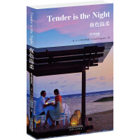 夜色温柔:TENDER IS THE NIGHT(英文朗读版)