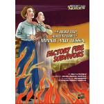 【预订】The Rooftop Adventure of Minnie and Tessa, Factory Fire