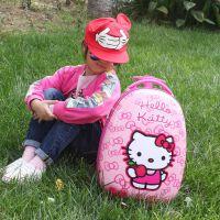 儿童拉杆箱小孩旅行箱行李箱小学生书包拖箱18寸可定制