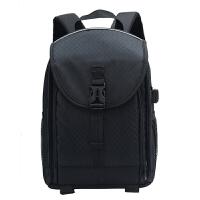 单反相机包摄影包双肩佳能尼康防水大容量男女背包80d100d750
