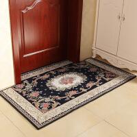 欧式入户进门地垫地毯门垫客厅门厅玄关卧室门口厨房脚垫吸水定制
