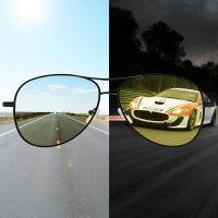 夜视镜男夜间晚上开车专用眼睛夜光眼镜女偏光司机驾驶镜防远光灯