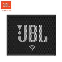 JBL go smart无线蓝牙音箱户外便携多媒体迷你小音响低音炮