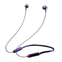 运动无线蓝牙耳机双耳入耳头戴式颈挂脖式单跑步男女通用超小型适用oppo苹果vivo iPhoneX开车超长待机安卓